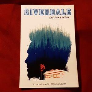 Riverdale Book